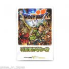 Dragon Quest 7 Nintendo 3DS Guidebook Japanese Import RPG DQ7