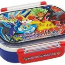 Lunch Box Pokemon Pikachu Japanese Bento Box Kids Japan School Lunch Container