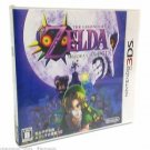 Legend of Zelda Majora's Mask Nintendo 3DS Game Japan Import RPG Used