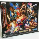PROJECT X ZONE 3DS First Limited Edition Sega Namco Capcom Import Japan