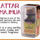 Nemat Majmua 96 2.5ml Attar Perfume Oil Alcohol Free Natural Buy 1 Get 1 Free