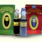 Nemat Musk Amber 96 25ml Attar Perfume Oil Alcohol Free Natural