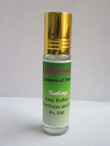 Ambrosial Gift Set 8ml-1 Attar Iceberg 100% Natural Pure Perfume Oil