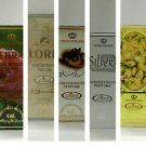 Al Rehab 6ml Perfume Oil Set of 5 Nebras Lord Choco Musk Silver Whitefull