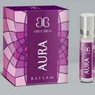 Arochem Aura Oriental Attar Concentrated Arabian Perfume Oil 6ml