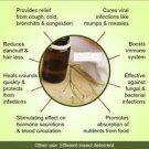 Ambrosial Tea Tree Oil 100% Pure Organic Natural
