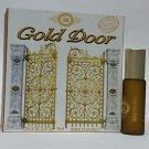 Madni 9ml Gold Door Exotic Extrait de Parfum   Attar   Ittar   Perfume