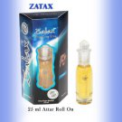 Al Nuaim Zatax 25ml Attar Perfume Oil Alcohol Free Natural by Ambrosial