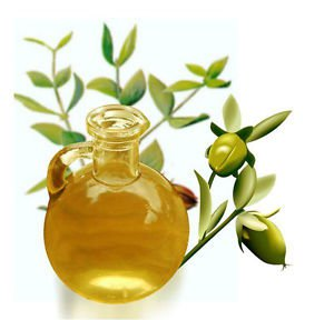 Ambrosial Jojoba Oil Pure Natural Organic Cold Pressd Anti Acne Hair Care