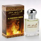 Al Haramain Amber 15ml Attar Concentrated Perfume Oil by Ambrosial