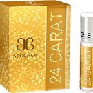 Arochem 24 Carat UniSex Oriental Attar Concentrated Arabian Perfume Oil 6ml