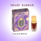 Al Nuaim Shahi Darbar 3ml Attar Perfume Oil Alcohol Free Natural by Ambrosial