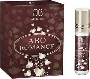Arochem Aro Romance Oriental Attar Concentrated Arabian Perfume Oil 6ml