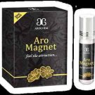 Arochem Aro Magnet UniSex Oriental Attar Concentrated Arabian Perfume Oil 6ml
