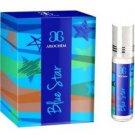 Arochem Blue Star UniSex Oriental Attar Concentrated Arabian Perfume Oil 6ml