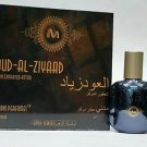 Madni 10ml Oud Al Ziyad Exotic Extrait de Parfum | Attar | Ittar | Perfume