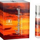 Arochem Amber AE Hayatt Oriental Attar Concentrated Arabian Perfume Oil 6ml