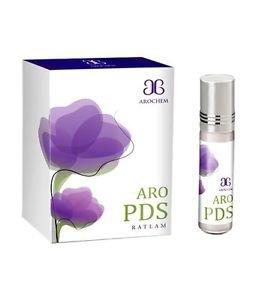 Arochem Aro PDS UniSex Oriental Attar Concentrated Arabian Perfume Oil 6ml