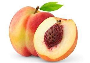 Ambrosial Peach Aroma for Oil Bath Oil & Salt, Aroma Burner, Potpourri, Candles