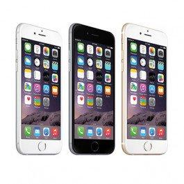 iPhone 6 128gb Unlocked - SILVER