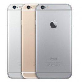 (SLR) iPhone 6S 64gb Unlocked - SILVER