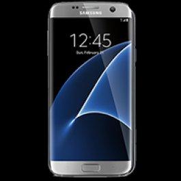 Samsung Galaxy S7 Edge - WHITE