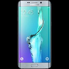 Samsung Galaxy S6 Edge Plus - WHITE