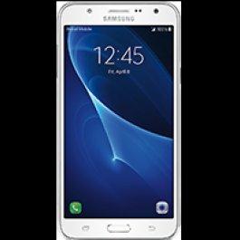 Samsung Galaxy J7 - WHITE