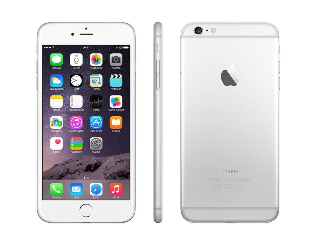 iPhone 6 Plus 64gb Unlocked - SILVER