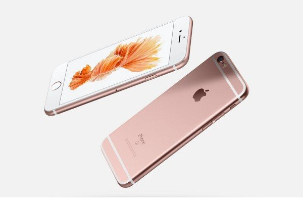 iPhone 6S 16gb Unlocked - ROSE