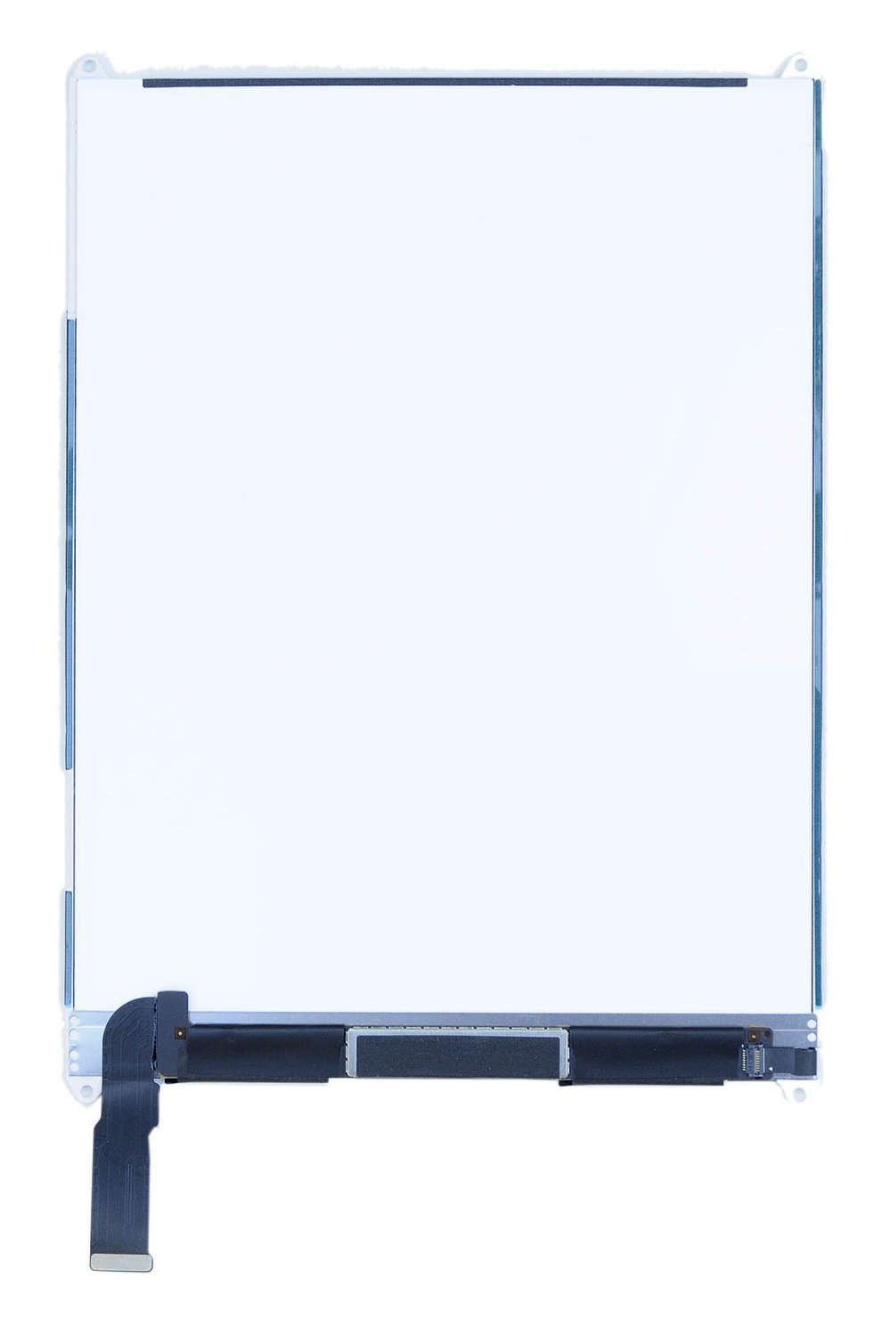 iPad Mini LCD - WHITE