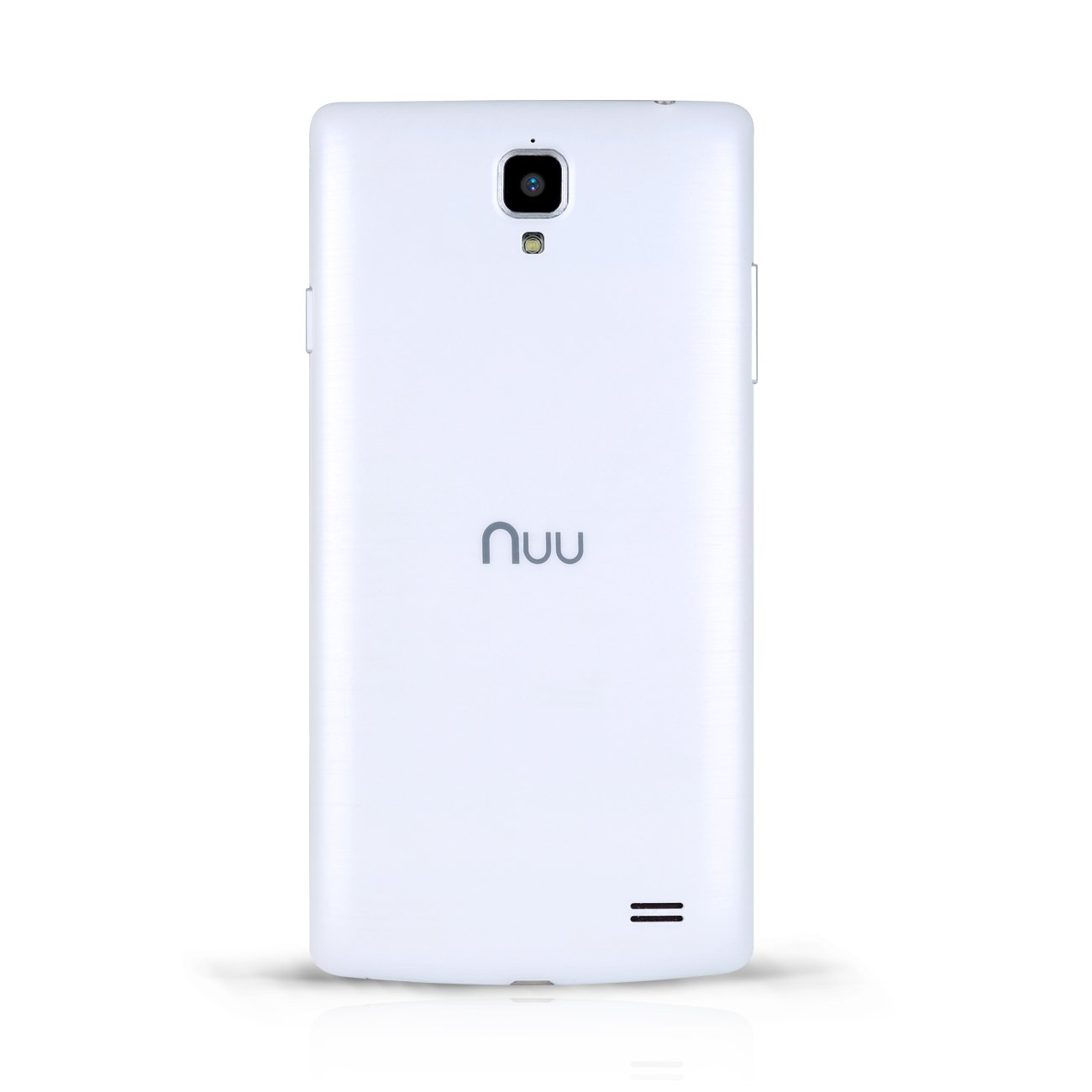 (WH) Nuu Z8 16GB - WHITE