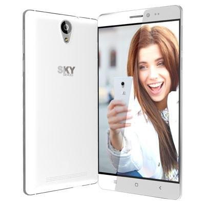 (WH) Sky Platinum 6.0 - WHITE (Unlocked)