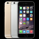 (BL) iPhone 6 16gb Unlocked - BLACK