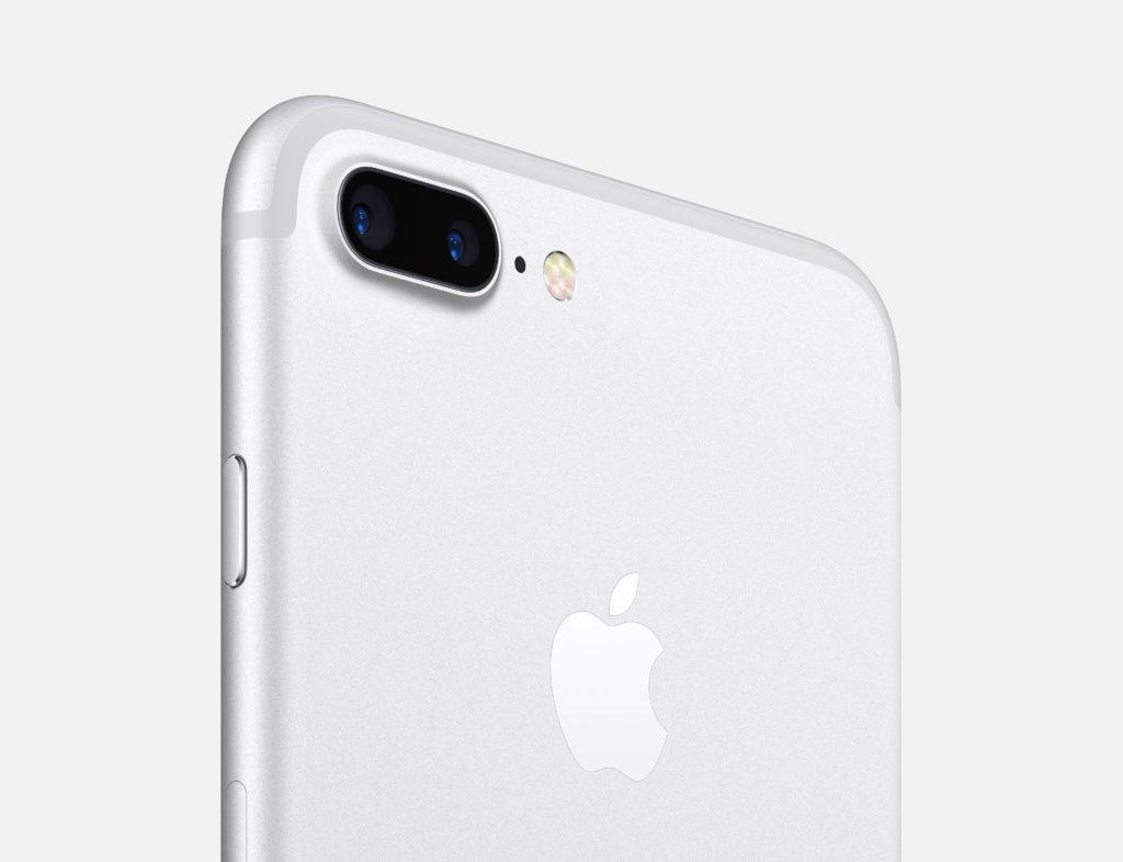 (SL) iPhone 7 128GB - SILVER Unlocked