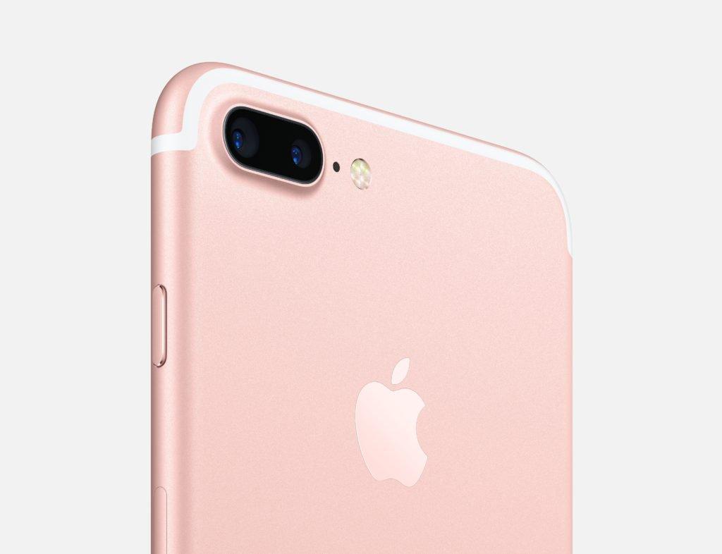 (RG) iPhone 7 256GB - ROSE GOLD Unlocked