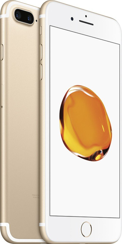 (GL) iPhone 7 Plus 128GB - GOLD Unlocked