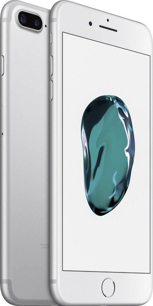 (SL) iPhone 7 Plus 256GB - SILVER Unlocked