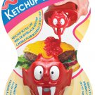 Ketchup Kritter Twist-On Bottle Cap