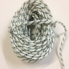 40' Ft Patio Umbrella Replacement Pulley Heavy Duty Cord Rope