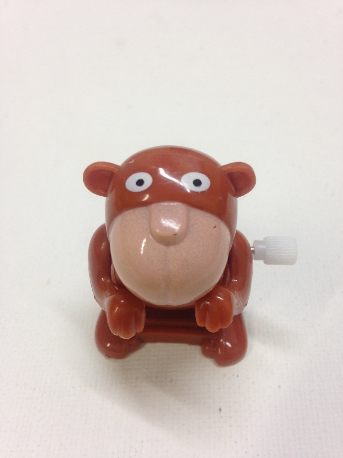 Wind-up Flipping Monkey