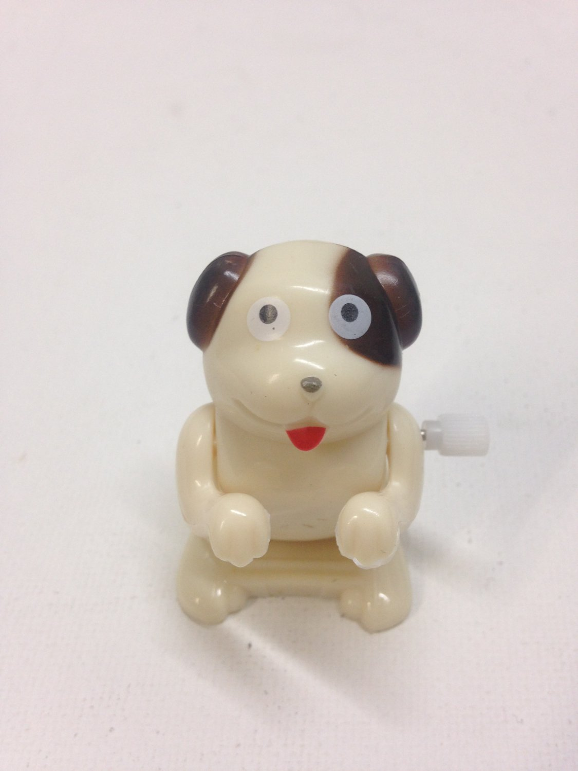 Wind-up Flipping Dog
