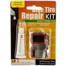 Bicycle Bike Tire Repair Kit