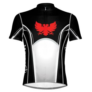 NEW Primal Wear Baron Men�s Large Cycling Jersey