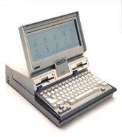 IBM PC 5140 Convertible
