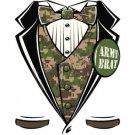 Army Brat Tee Shirt