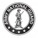 Army National Guard Tee Shirt