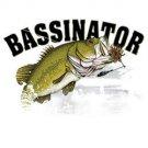 Bassinator Tee Shirt
