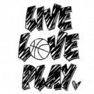 Live Love Play Tee Shirt