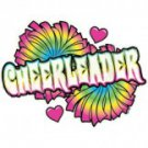 Cheerleader Tee Shirt